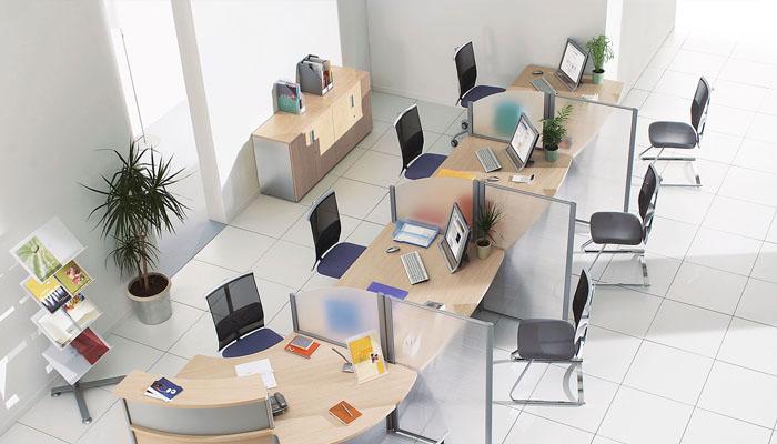 les plus belles banques d 39 accueil pour accueillir vos clients. Black Bedroom Furniture Sets. Home Design Ideas